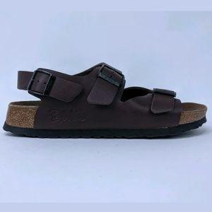Birkenstock Birki's 8 Narrow Montego Sandals